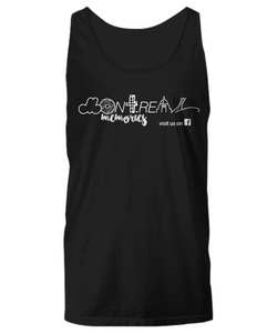 MM Unisex & Woman Color Tanks