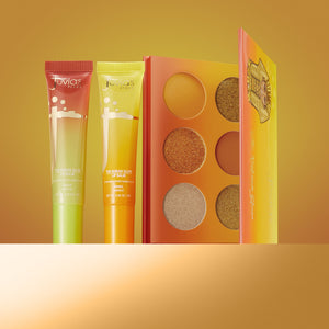 The Nubian Glow Gift Set