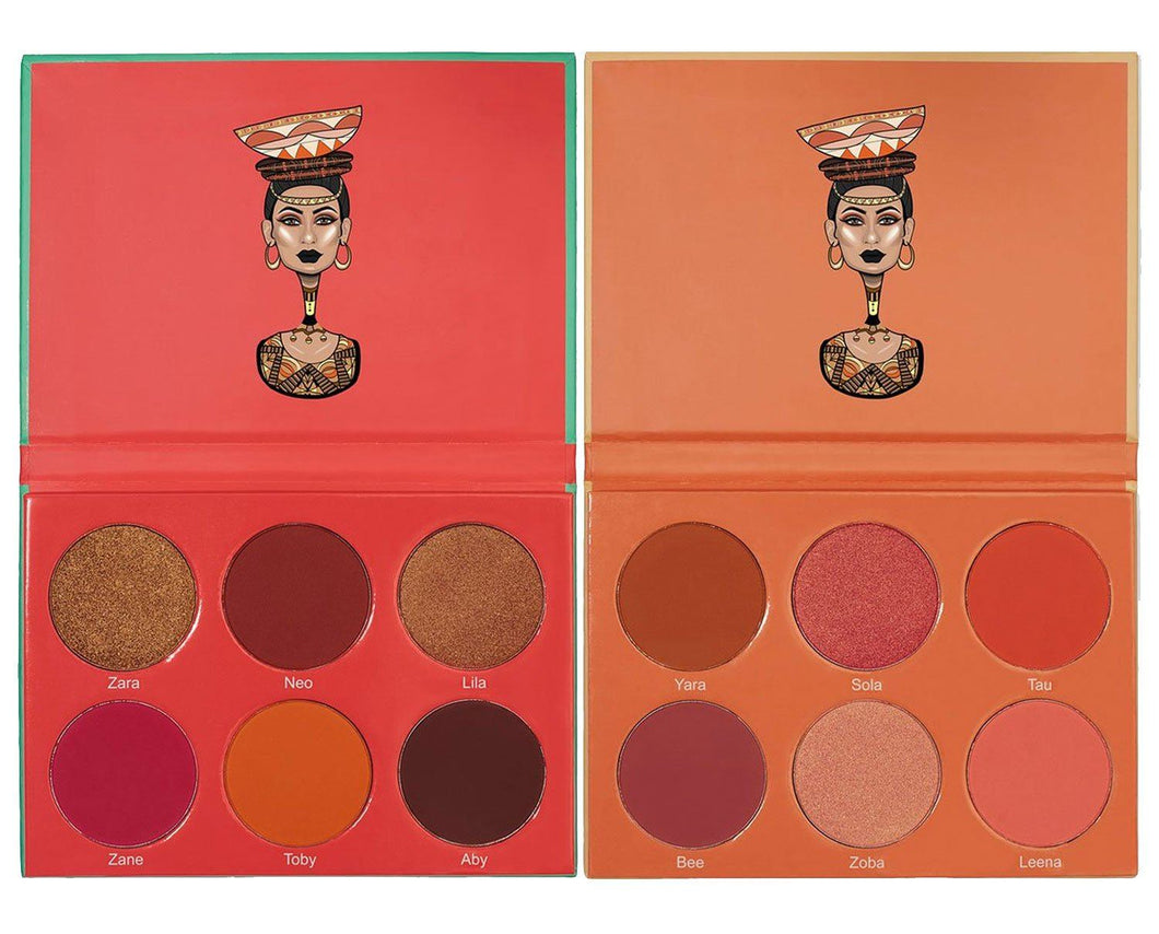SAHARAN BLUSH BUNDLE