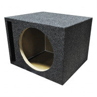 Ported box for 1 10inch subwoofer
