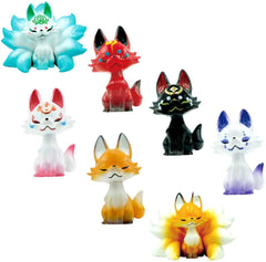 Tsubomi Fox Blind Box