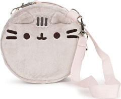Pusheen Round Crossbody Purse
