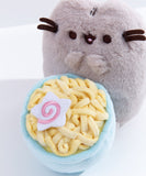 Pusheen Ramen Plush