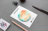 Galaxy Dream Sticky Note