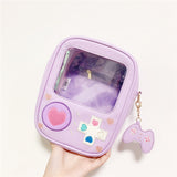 Kawaii Game Console Ita Bag