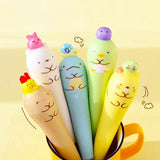 Super cute Sumikko Gurashi Squishy Gel Pen