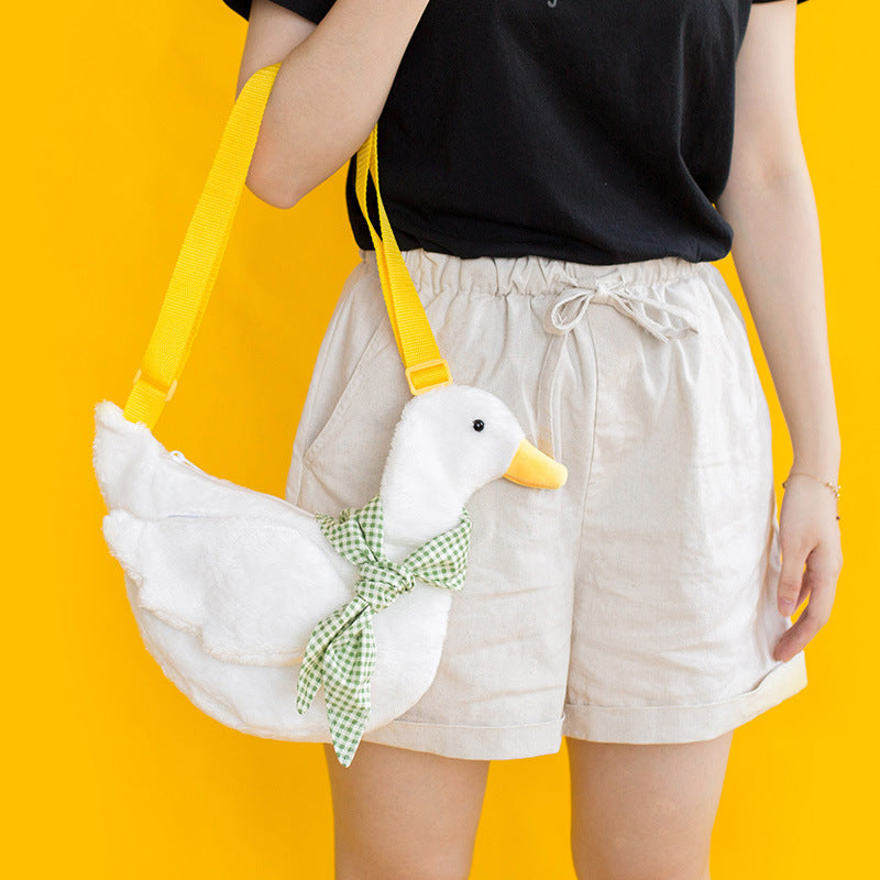 JP Wg Fluffy Duck Bag