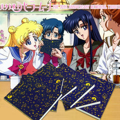Sailor Moon Notebook