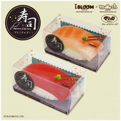 iBloom Premium Sushi Squishy with BOX!