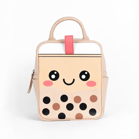 Cutie Boba Backpack
