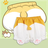 Corgi Butt Shorts