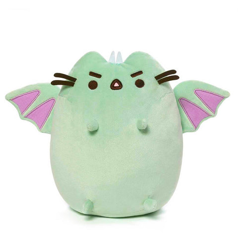 Dragonsheen Dragon Pusheen Plush 9""
