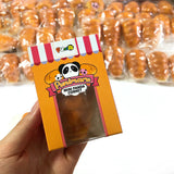 Top Seller! New MINI Puni Maru Bakery Animal Cornet Scented Slow Rising Squishy