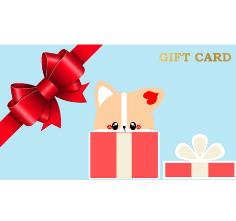 DotDotBang Store DIGITAL Gift Card ($10 - $100)