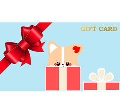 DotDotBang Store DIGITAL Gift Card