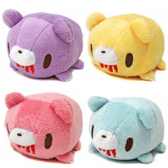 Gloomy Bear Laying Mini plush