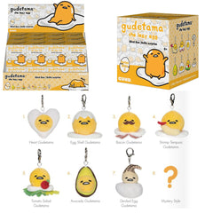 Gudetama Blind Box Series 2