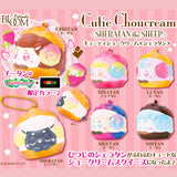 ibloom Cutie Choucream Sheep Puff Scented Squishy! So Soft Like Cloud!