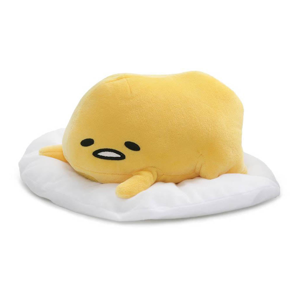 Animated Gudetama Plush