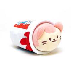 Icee Kittiroll Blanket Plush