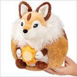 Squishable Mini Skoll Plush 7 inch
