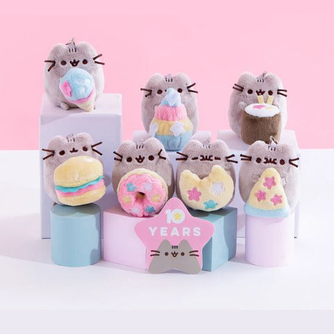 Pusheen Blind Box Plush Series 12 Celebration