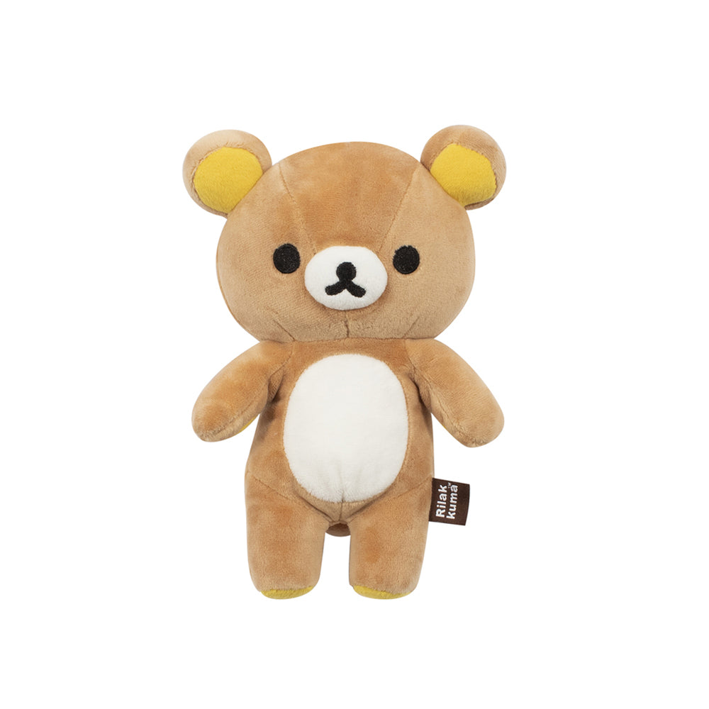 Original Rilakkuma Bear Plush, SMALL