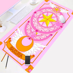 Cardcaptor Sakura Keyboard/Mouse Pad 24in