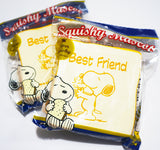 Best Friends! Licensed BIG Cartoon Character Toast Slice Slow Rising Squishy