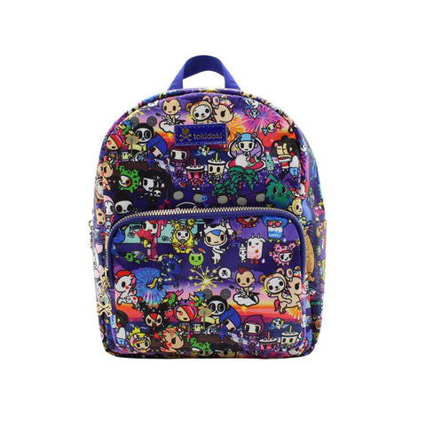 Tokidoki TokiFesta Mini Backpack