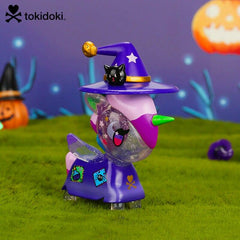 Tokidoki Unicorno After Darkness Series 1 Blind Box