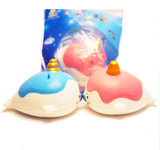 Licensed Uni-Seal Scented Slow Rising Squishy