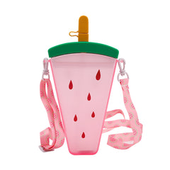 Watermelon Popsicle Tumbler