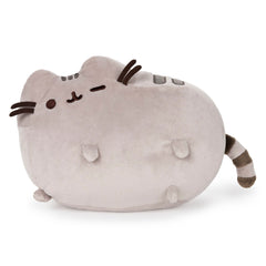 Winking Winky Pusheen Cat Plush 9.5""