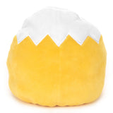 Gudetama Inside out 2-in-1 Plush, 5.5 inch