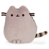 Pusheen Pet Pose Plush Gray, 6 inch
