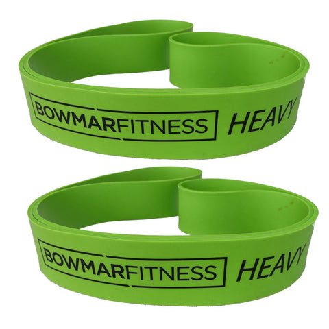 Bowmar Strength Band Heavy (Pair)
