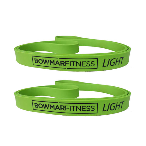 Bowmar Strength Band Light (Pair)