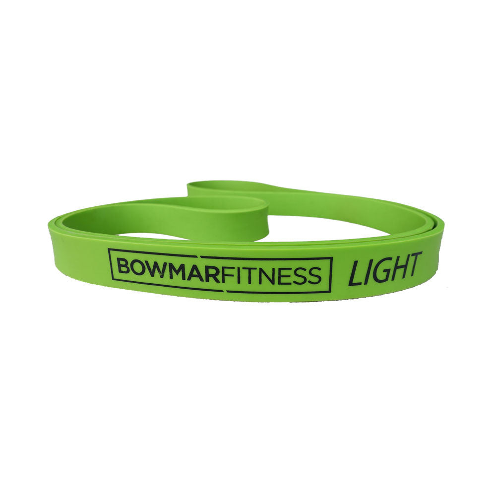 Bowmar Strength Band Light