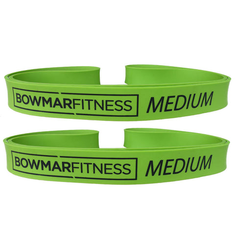 Bowmar Strength Band Medium (Pair)