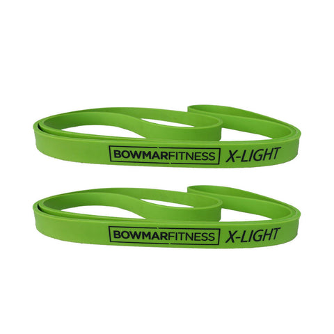 Bowmar Strength Band X-Light (Pair)