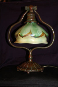 tiffany student desk lamp