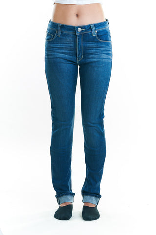 Resurgence Protective Motorcycle Jeans - Ladies SuperLights