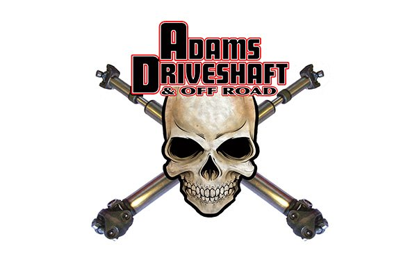 Adam Driveshafts