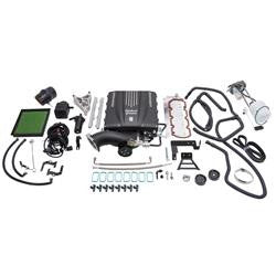 E-Force Street Legal Supercharger 15610 - 2011-13 GM HD Silverado & Sierra