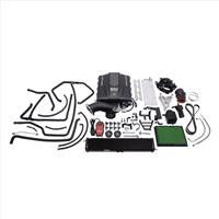 E-Force Street Legal Supercharger Kit 1564 - 2007-13 GM SUV's Gen IV