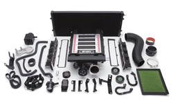 E-Force Street Legal Supercharger Kit 1565 - 2014-16 GM 1500