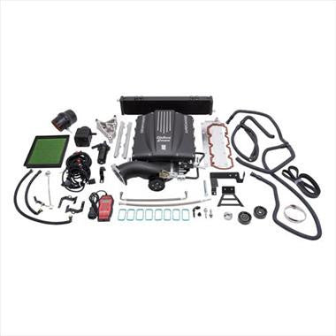 E-Force Street Legal Supercharger Kit 15670 - 2007-13 GM SUV's Gen IV