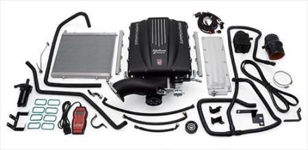 E-Force Street Legal Supercharger Kit 15770 - 2003-2007 GM Truck and SUV w/ 4.8L, 5.3L, and 6.0L V8 Engines