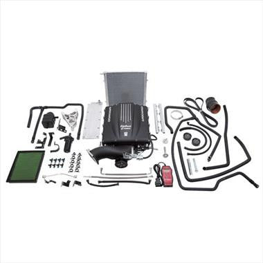 E-Force Street Legal Supercharger Kit 15780 - 2007-2013 GM Truck w/ 4.8L, 5.3L V8 Engine